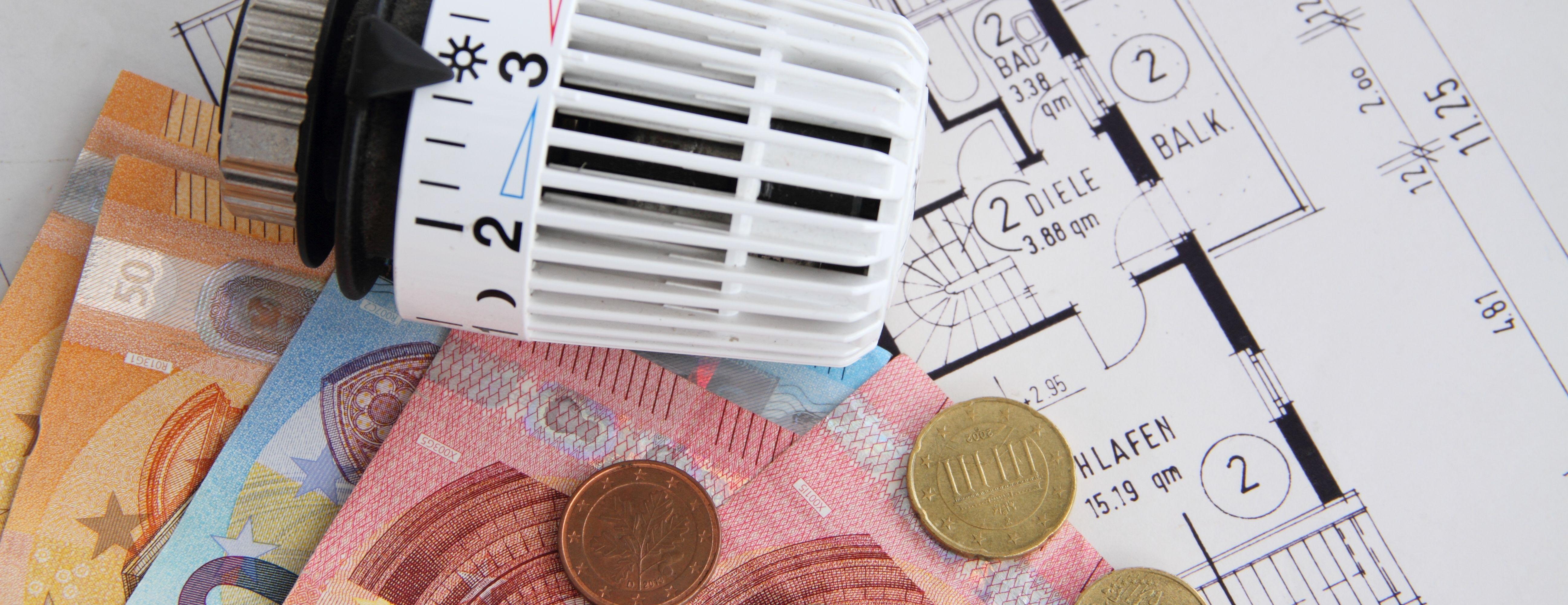 27,6% Kostenersparnis für die Mieter der Wohnhaus